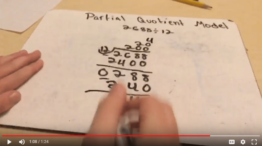 Math Enrichment Screencast Pic